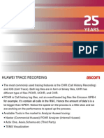 Huawei PCHR