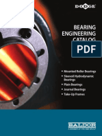 CA 3000 Bearing Catalogue