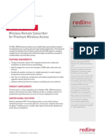 Redline DS Enterprise