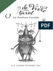 Booklets-rules Joidevivre Booklet