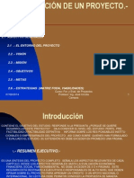 5.- FORMULACI+Ã_N DE UN PROYECTO.-