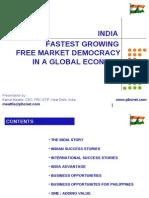 Retail Market India