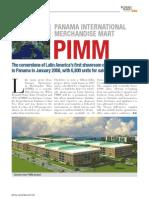 SMART MONEY PANAMA PIMM02