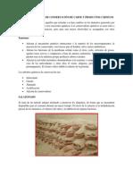 MÉTODOS QUÍMICOS DE CONSERVACIÓN DE CARNE Y PRODUCTOS CÁRNICOS.docx