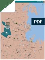 Interactive Doha City Map