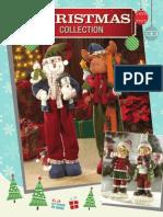Christmas Collection Fall 2014