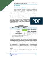 Formulacion y Evaluacion San Vicente