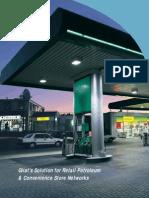 Retail Petroleum (Gas Stations) Brochure 2005-08