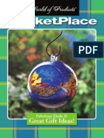 World of Products Marketplace Catalog Fall 2014