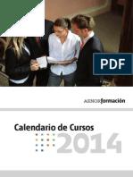 Calendario_AENOR_2014