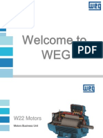 W22 Motors Presentation