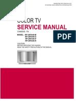 RP-29FA40 Service Manual FA