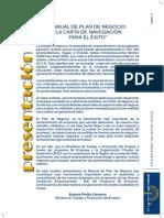 PlanNegocio MinTrab Peru