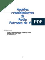 APUNTES PROCEDIMIENTOS RADIO.doc