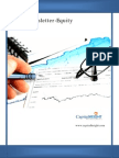 Daily Equity Market Report by Money CapitalHeight