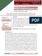 Sap New Res Paper-wjpr
