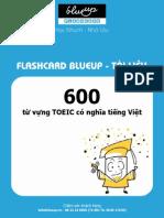 [BU] 600 Tu Vung TOEIC Co Nghia Tieng Viet