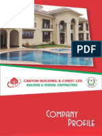 Canton Builders