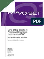 NVQ-Level 3 Diploma