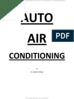 Auto Air Conditioning Unit 7