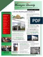 Al-Muntazirs Quarterly v1