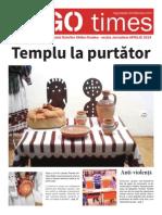 LOGO Times April 2014