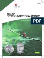 1. Catalog Motor Dalian 3Phase