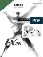 FX 2N-1RM
