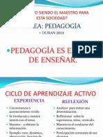 Seminario Duran 2013
