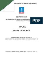 VOL-IIA-Scope Details Package LAPANGA _68-01
