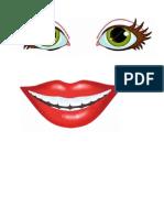 Gambar muka