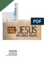 12周祷告指引10
