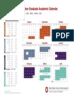 Academic Calendar 2014-2015 FINAL