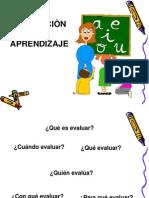(4)Evaluaciòn de los Aprendizajes.ppt