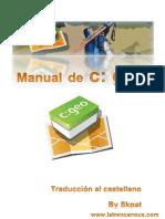 Manual c Geo Spain