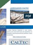 CALTEC - Agregados Mármore Calcário1