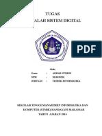 Tugas Sistem Digital Print