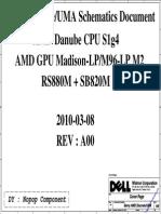 Dell n5010 - Wistron Berry Amd Discrete Uma - Rev a00