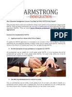 Best Immigration Lawyers in Edmonton - www.armstrongimmigration.com