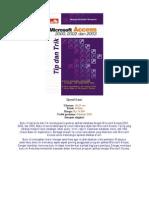 Tip & Trik Access 2000, 2002, Dan 2003