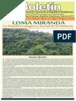 28 Boletin Huella Ecologica Loma Miranda Acrd