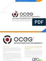 2014 Oceg Grc Technology Strategy Survey Final 05-27-2014 140812143159 Phpapp01
