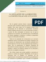 Antropología de La Acción Directiva - Capítulo 2