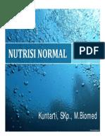 NutriSi Normal 2012