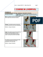 WP_EHF Course in Liverpool Coach