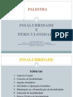 Insalubridade e Periculosidade-PDF