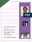 Dr. C.sethupathi Bio- Data Tamil