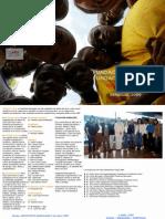 Viaje Humanitario Senegal 2009