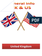 General Info About UK & US