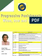 WP Progressive Punishments